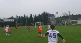 Klub SNU - Real Varsovia obrazek 17