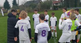Klub SNU - Real Varsovia obrazek 45