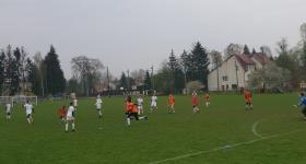 Klub SNU - Real Varsovia obrazek 22