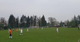 Klub SNU - Real Varsovia obrazek 23
