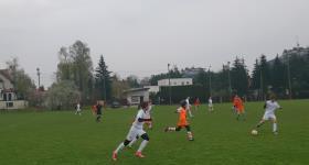 Klub SNU - Real Varsovia obrazek 3