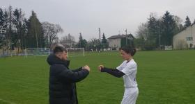 Klub SNU - Real Varsovia obrazek 30