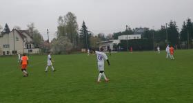 Klub SNU - Real Varsovia obrazek 10