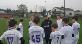 Klub SNU - Real Varsovia obrazek 50