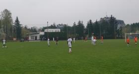 Klub SNU - Real Varsovia obrazek 8