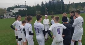 Klub SNU - Real Varsovia obrazek 53