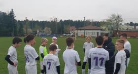 Klub SNU - Real Varsovia obrazek 52