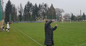 Klub SNU - Real Varsovia obrazek 5