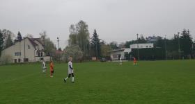 Klub SNU - Real Varsovia obrazek 13