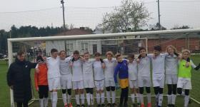 Klub SNU - Real Varsovia obrazek 1