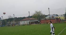 Klub SNU - Real Varsovia obrazek 15