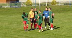 Seniorzy: Unia 0-2 Klimontowianka fot. Luz i Zapał obrazek 16