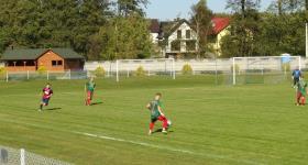 Seniorzy: Unia 0-2 Klimontowianka fot. Luz i Zapał obrazek 5
