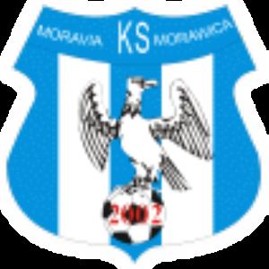 Herb klubu MORAVIA Morawica