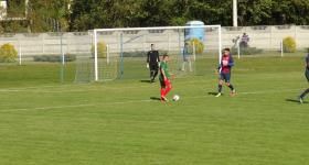 Seniorzy: Unia 0-2 Klimontowianka fot. Luz i Zapał obrazek 8