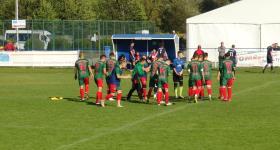 Seniorzy: Unia 0-2 Klimontowianka fot. Luz i Zapał obrazek 3