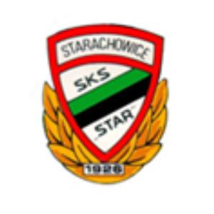 Herb klubu AP SKS STAR Starachowice