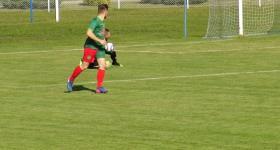 Seniorzy: Unia 0-2 Klimontowianka fot. Luz i Zapał obrazek 6