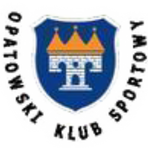 Herb klubu OKS Opatów