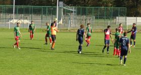 Seniorzy: Unia 0-2 Klimontowianka fot. Luz i Zapał obrazek 4