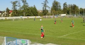 Seniorzy: Unia 0-2 Klimontowianka fot. Luz i Zapał obrazek 15