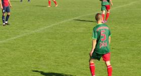 Seniorzy: Unia 0-2 Klimontowianka fot. Luz i Zapał obrazek 7