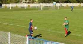 Seniorzy: Unia 0-2 Klimontowianka fot. Luz i Zapał obrazek 14