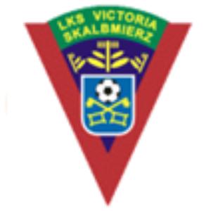 Herb klubu VICTORIA 2015 Skalbmierz