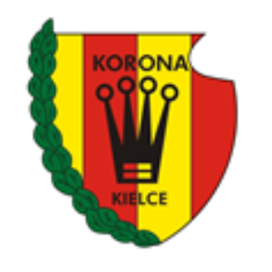Herb klubu KKP KORONA Kielce