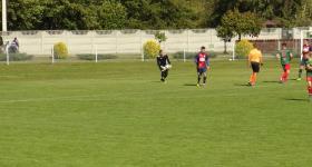Seniorzy: Unia 0-2 Klimontowianka fot. Luz i Zapał obrazek 10