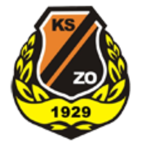 Herb klubu KP KSZO 1929 Ostrowiec Św.