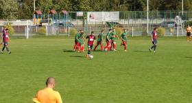 Seniorzy: Unia 0-2 Klimontowianka fot. Luz i Zapał obrazek 11