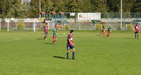 Seniorzy: Unia 0-2 Klimontowianka fot. Luz i Zapał obrazek 9