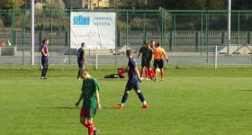 Seniorzy: Unia 0-2 Klimontowianka fot. Luz i Zapał obrazek 13