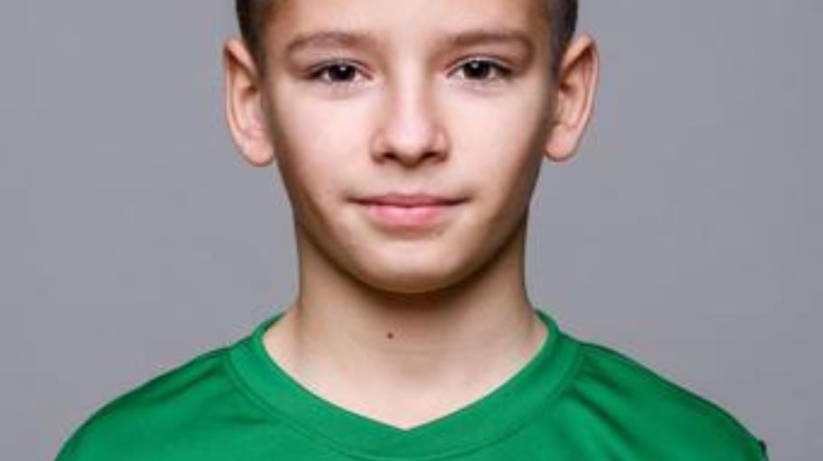 Klub: Kacper Nowakowski powołany na kadrę ŚZPN