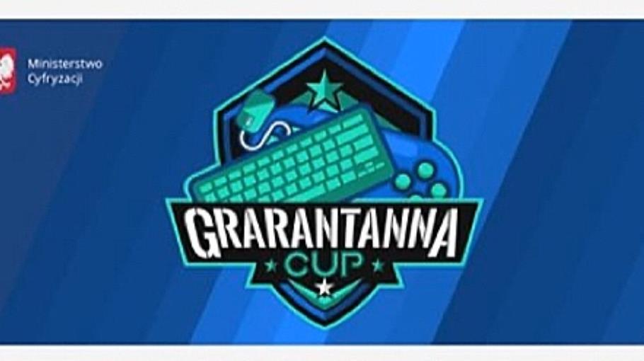 Reprezentuj Klimontowiankę w Grarantanna Cup.