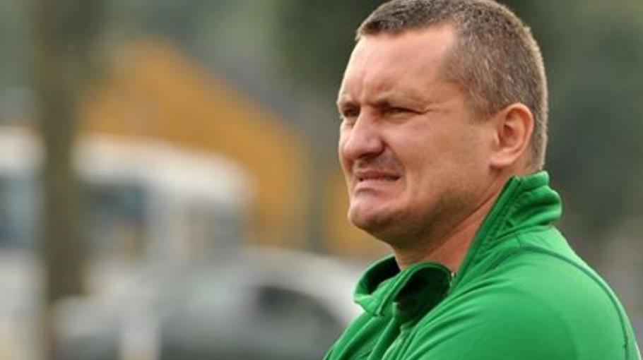 Grzegorz Klepacz: Klimontowiance życzę awansu.