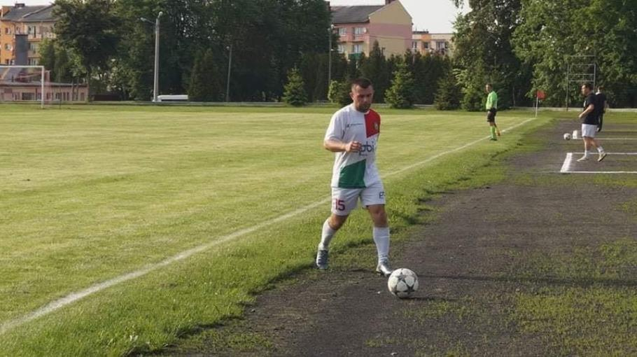 Maciej Kiliański: Poradzilibyśmy sobie w IV lidze.