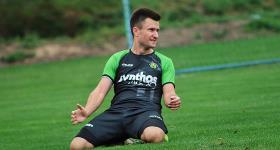Michał Hołody: W Klimontowie jestem szczęśliwy.