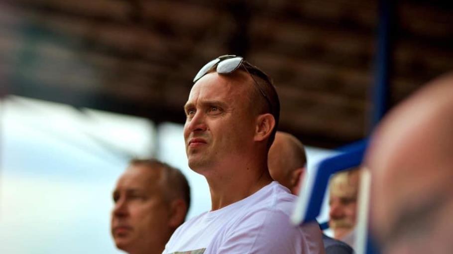 Krzysztof Dywan: Niebawem opublikujemy transfery.