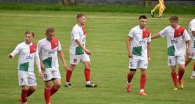 Mecz sparingowy: Sokół 0:2 Klimontowianka