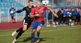 Jarosław Piątkowski piłkarzem Klimontowianki