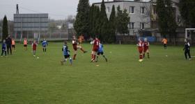 Orlik Starszy grał turniej w Ostrowcu Św.