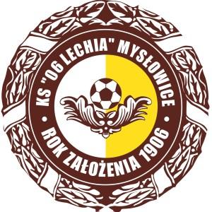 Herb klubu KS Lechia 06 Mysłowice