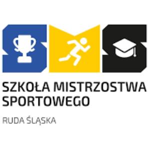 Herb klubu SZKOŁA MISTRZ. SPORT. II RUDA ŚL.