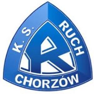 Herb klubu RUCH CHORZÓW SA