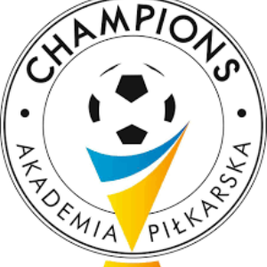 Herb klubu UKS AP CHAMPIONS KATOWICE