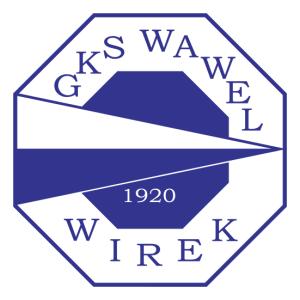 Herb klubu GKS WAWEL WIREK