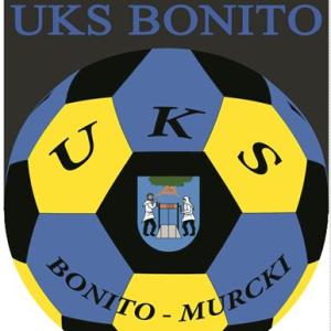 Herb klubu UKS BONITO MURCKI