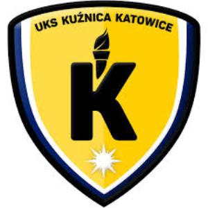 Herb klubu UKS KUŹNICA KATOWICE